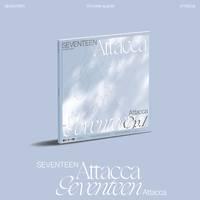 Seventeen - SEVENTEEN 9th Mini Album 'Attacca' [Op.1]