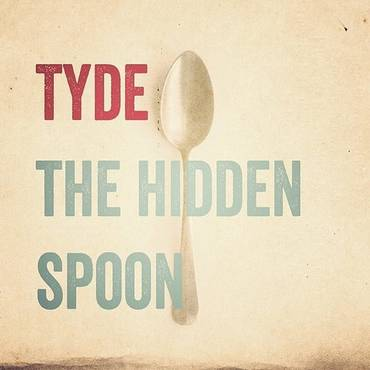 The Hidden Spoon
