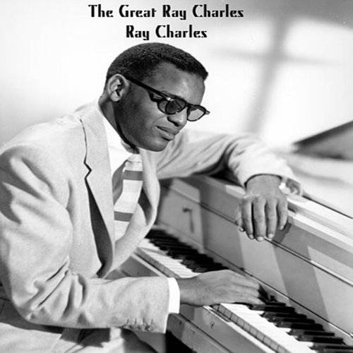 Great Ray Charles (Iex) (Mono)
