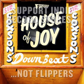 Studio One House of Joy
