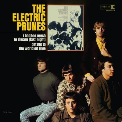 The Electric Prunes - The Electric Prunes (50th Anniversary Edition) [Purple LP Summer Of Love Exclusive]