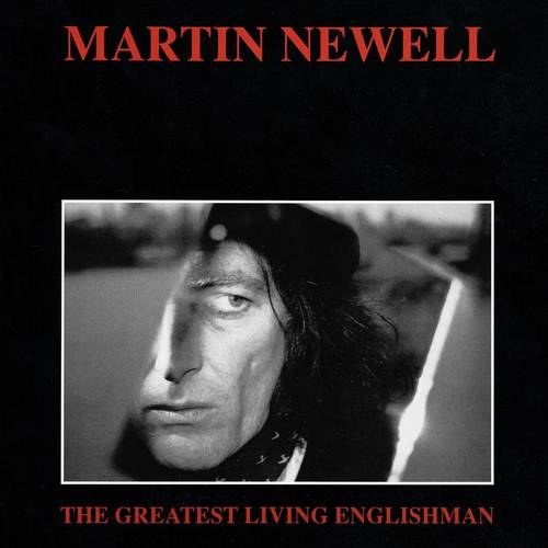The Greatest Living Englishman [LP]