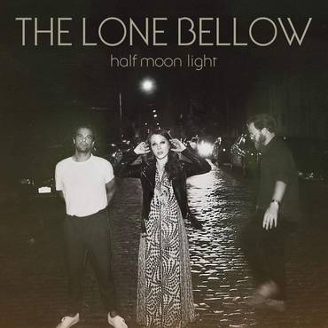 Half Moon Light [LP]