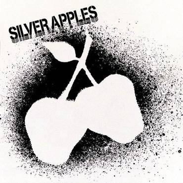 Silver Apples (Blk)