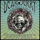 Dear Jerry: Celebrating The Music Of Jerry Garcia [2CD]
