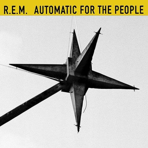 Automatic For The People: 25th Anniversary Edition