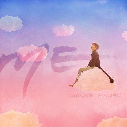 Me (Version A) [Import CD+DVD]