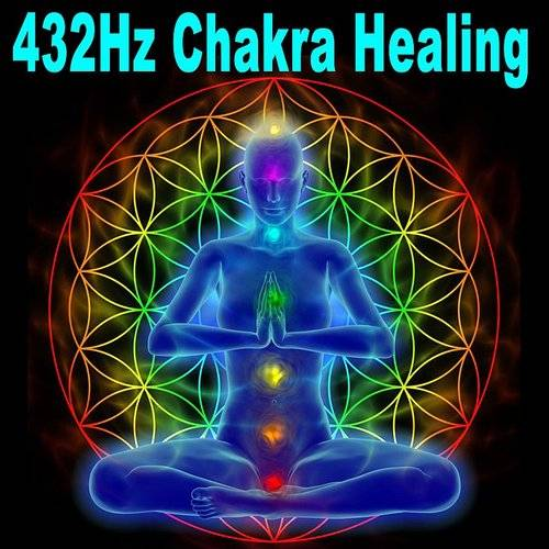 432Hz Chakra Healing - 432hz Chakra Healing (Let Go Of All Negative