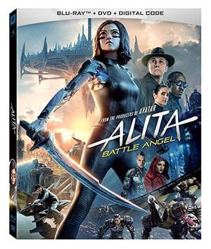 Alita: Battle Angel [Movie]