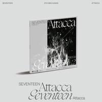 Seventeen - SEVENTEEN 9th Mini Album 'Attacca' [Op.2]