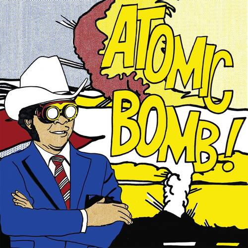 The Atomic Bomb Band (Performing the Music of William Onyeabor)