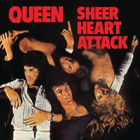Joss Musungay - Sheer Heart Attack