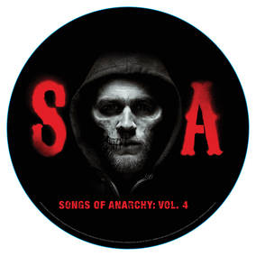 Songs of Anarchy Vol 4 (Season 7)