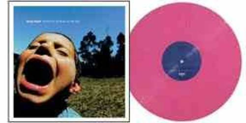 Songs To Scream At The Sun [Pink Vinyl]