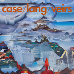 Stream Of The Day: Case, Lang, & Veirs -