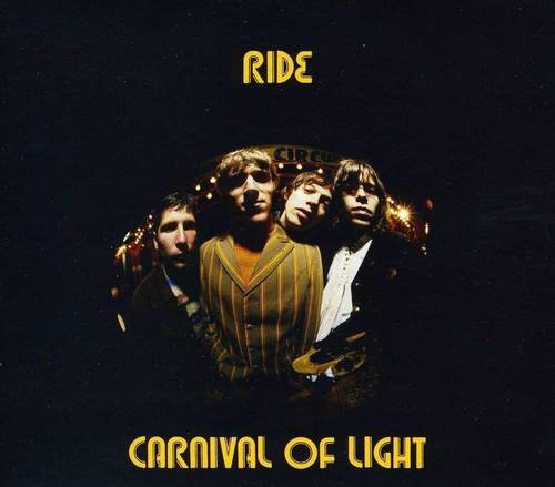 Carnival Of Light [Import]