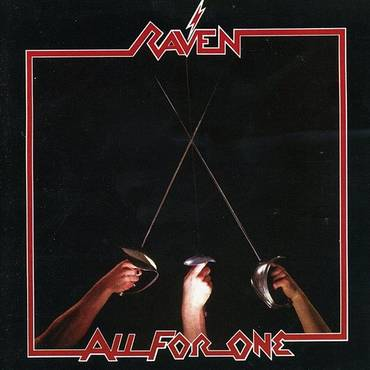 All For One [Import LP]