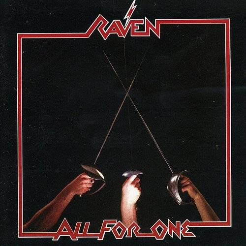 All For One [LP]