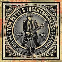 Tom Petty & The Heartbreakers - Live Anthology (Spkg) [180 Gram]