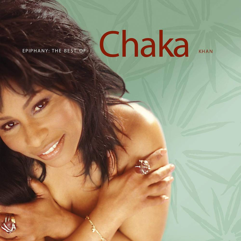 Chaka Khan - Epiphany: The Best Of Chaka Khan [Burgundy LP]