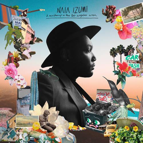 Naia Izumi - A Residency In The Los Angeles Area