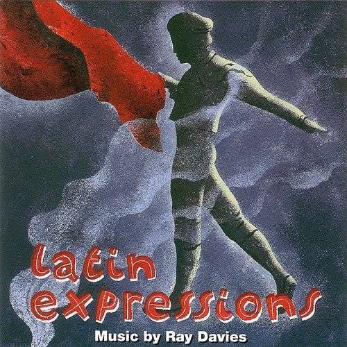 Latin Expressions