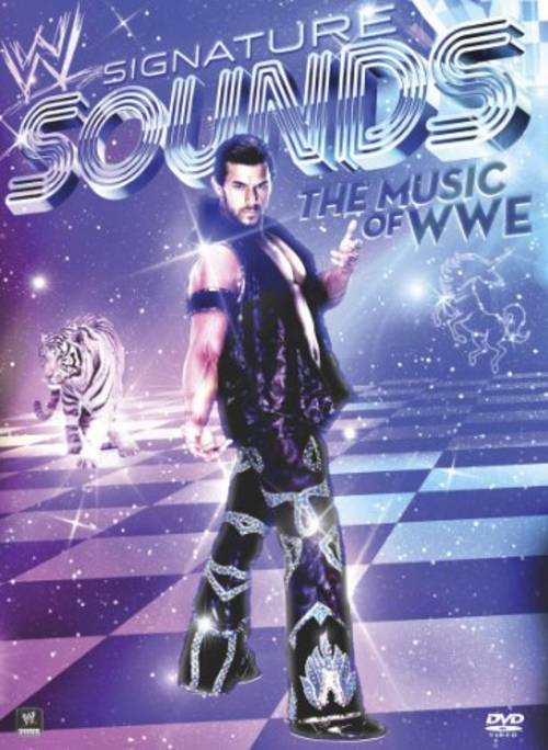 Signature Sounds: The Music of the WWE