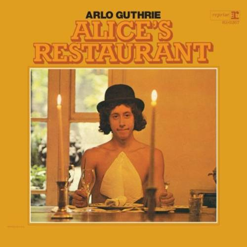 Alice's Restaurant [LP Summer Of Love Exclusive]