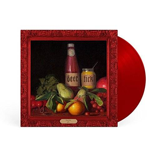 Deer Tick Vol. 1 [Red LP]