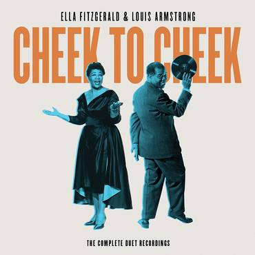 Cheek To Cheek : The Complete Duet Recordings [4CD]