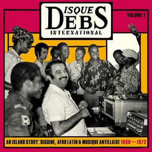Disques Debs International Volume 1 / Various (Uk)