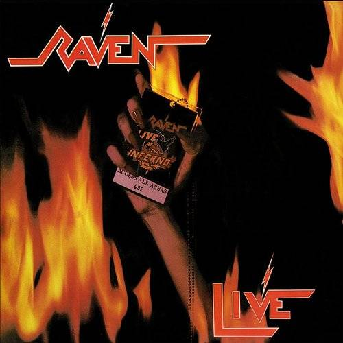 Live At The Inferno [LP]