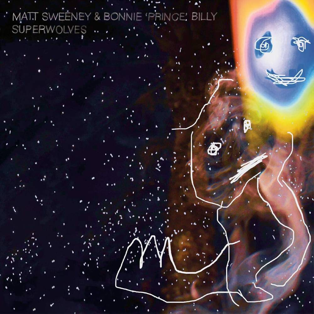 Matt Sweeney & Bonnie Prince Billy - Superwolves