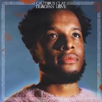 Cautious Clay - Deadpan Love [LP]