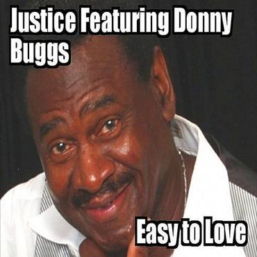 Easy To Love (Feat. Donny Buggs) - Single
