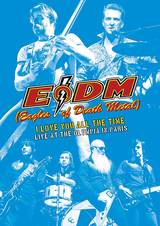 Eagles Of Death Metal - I Love You All The Time: Live At The Olympia In Paris [DVD]