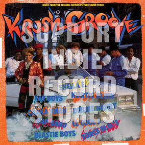 Krush Groove Original Soundtrack