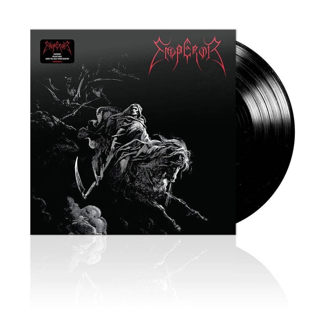 Emperor - Emperor EP [Half-Speed Master LP]