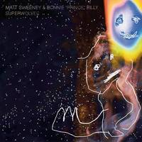 Matt Sweeney & Bonnie Prince Billy - Superwolves [LP]