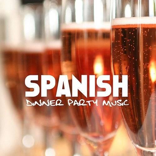 Spanish Restaurant Music Academy - Spanish Dinner Party