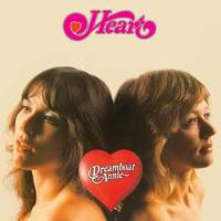 Heart - Dreamboat Annie [LP]