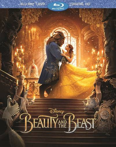 Beauty And The Beast [Disney Movie] - Beauty And The Beast (Live Action)