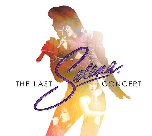 The Last Concert [CD/DVD]