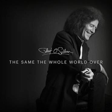 The Same The Whole World Over - Single