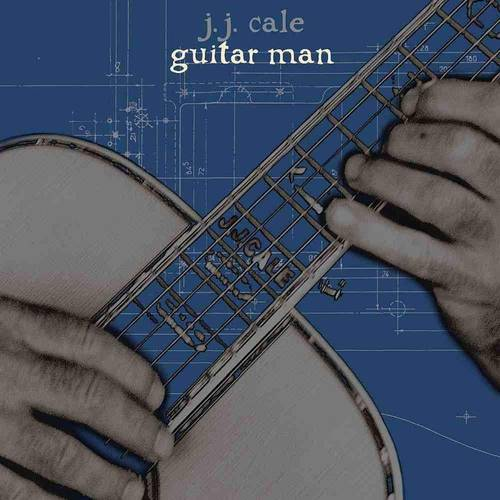 Guitar Man [LP/CD]