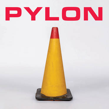 Pylon Box [4LP Box Set]