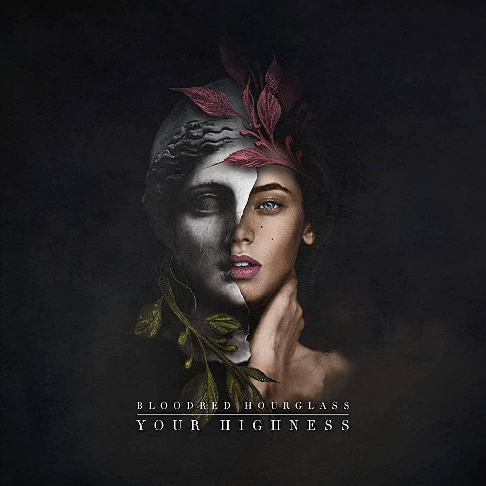 Bloodred Hourglass - Your Highness [Indie Exclusive Limited Edition Red & Green 2LP]