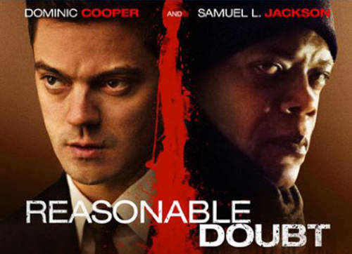 Reasonable Doubt [Movie]