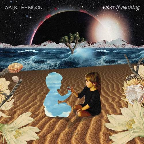 What If Nothing [Translucent Purple / Opaque White 2LP]