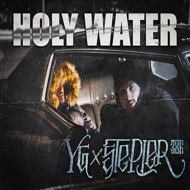 Holy Water - Single